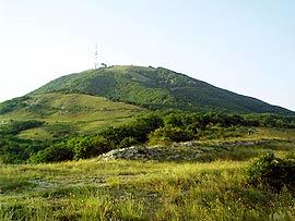 машук гора фото